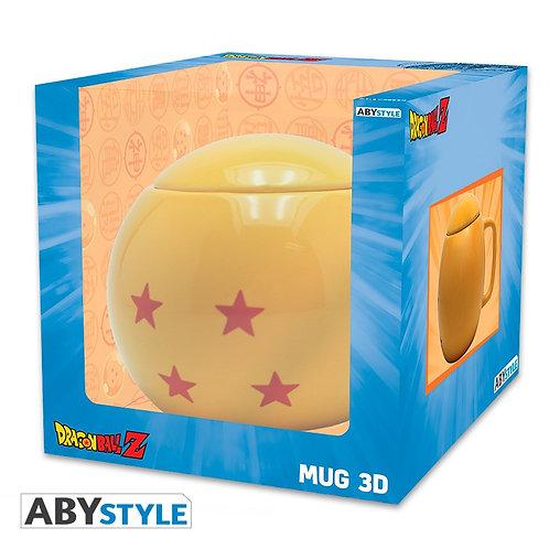 Dragon Ball Z 3D Mug Dragon Ball