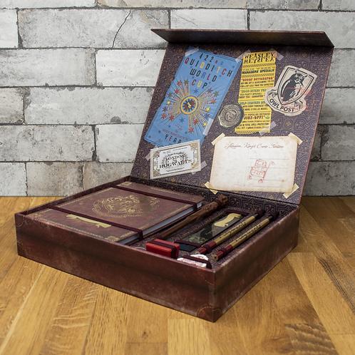 Harry Potter Keepsake Stationery Gift Set