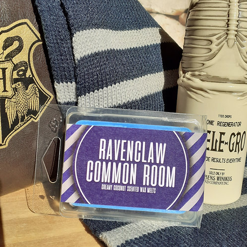 Ravenclaw Common Room Wax Melts