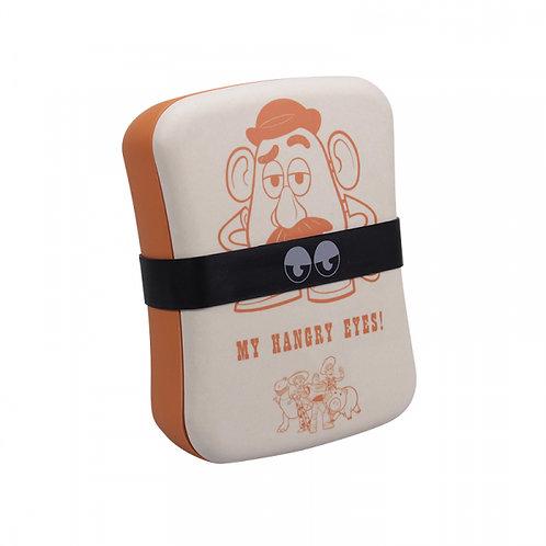 Disney Toy Story Bamboo Lunch Box - Mr Potato Head