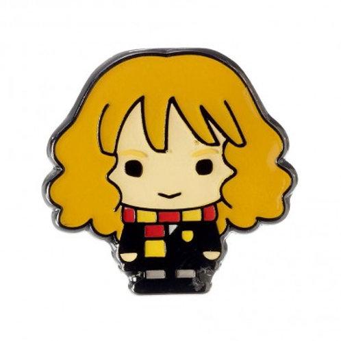 Hermione Granger Pin Badge