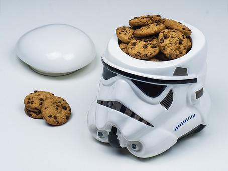 Star Wars Day: Episode I