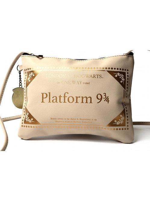 Harry Potter Platform 9 3/4 Crossbody Bag