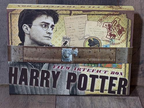 Harry Potter Film Artefact Box