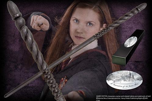 Ginny Weasley's Character Wand