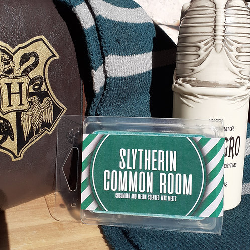 Slytherin Common Room Wax Melts
