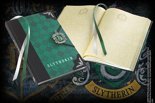 Harry Potter Slytherin Luxury Journal