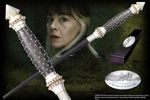 Narcissa Malfoy's Character Wand