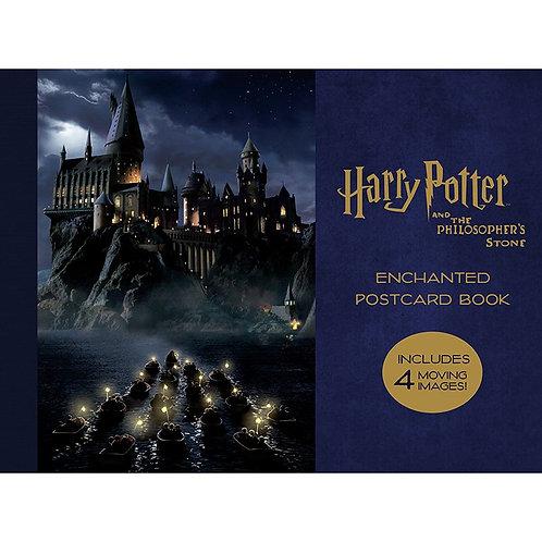 Harry Potter Postcard Book (The Philosopher's Stone)