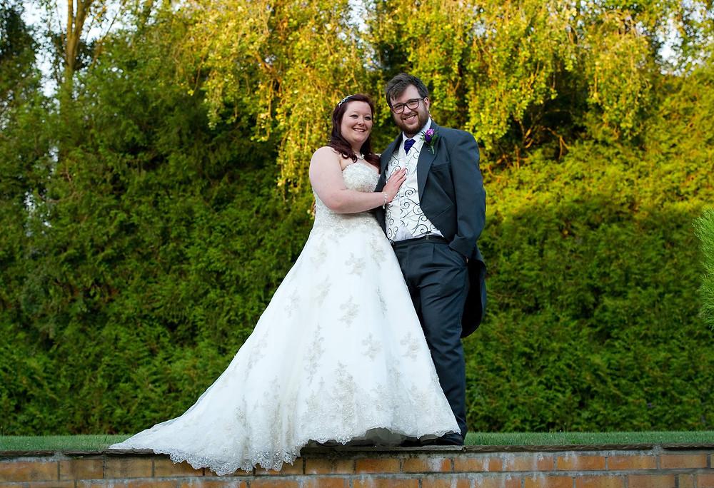 Real Wedding, Stationery, Skipton, Yorkshire