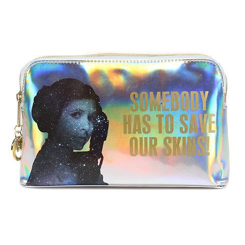 Star Wars Cosmetic Bag - Princess Leia