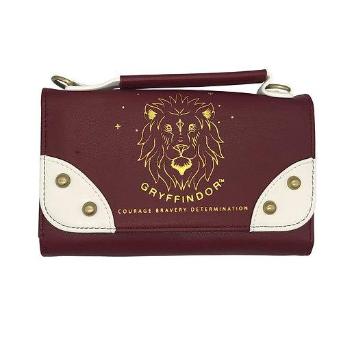 Harry Potter Gryffindor Clutch Bag and Purse