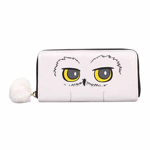 Harry Potter Hedwig Large Purse