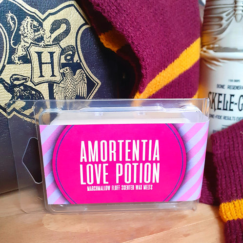 Amortentia Love Potion Wax Melts