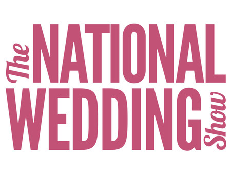 We're attending the National Wedding Show 2015!