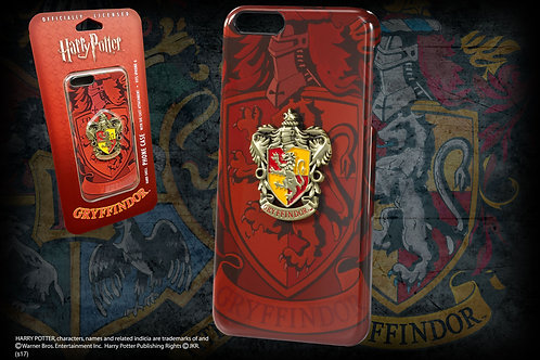 Harry Potter Gryffindor iPhone 6 Plus Case