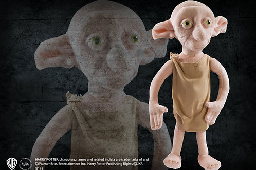 Harry Potter Dobby Plush