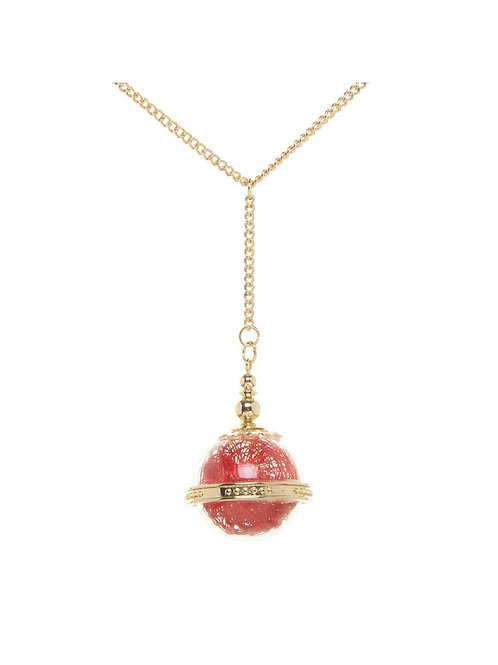 Harry Potter Remembrall Necklace