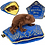 Thumbnail: Chocolate Frog Plush & Pillow