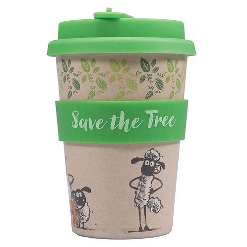 Shaun The Sheep Huskup Travel Mug