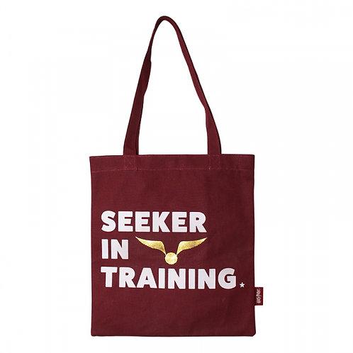 Harry Potter Shopper (Quidditch - Seeker in Training)