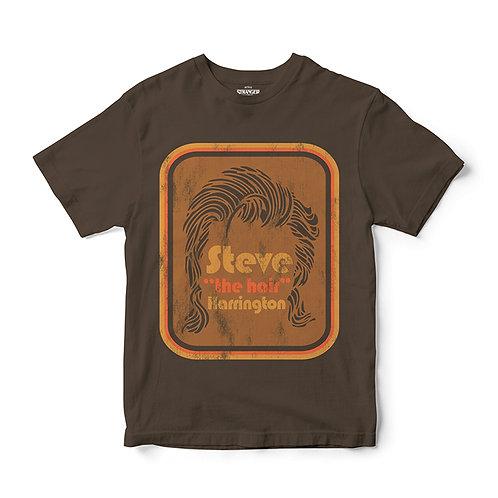 Stranger Things (Steve the Hair) Tshirt