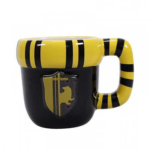 Harry Potter Hufflepuff House Pride Scarf Mug