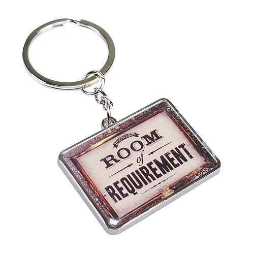 Harry Potter Keyring (Room of Requirement)