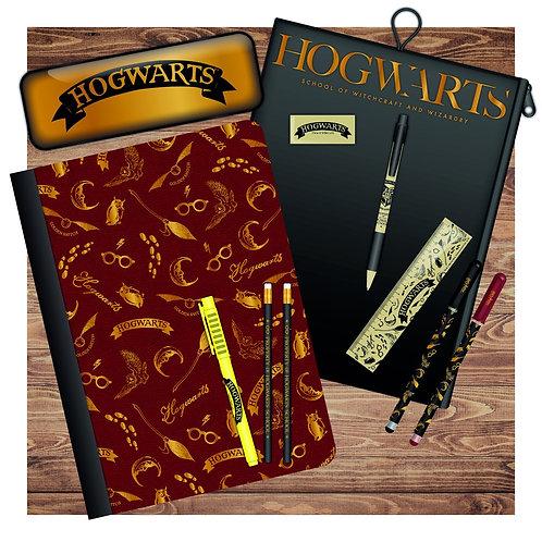 Harry Potter Bumper Stationery Set