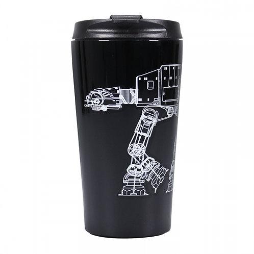 Star Wars Travel Mug - AT-AT Walker