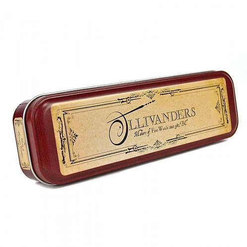 Harry Potter Ollivander's Pencil Tin