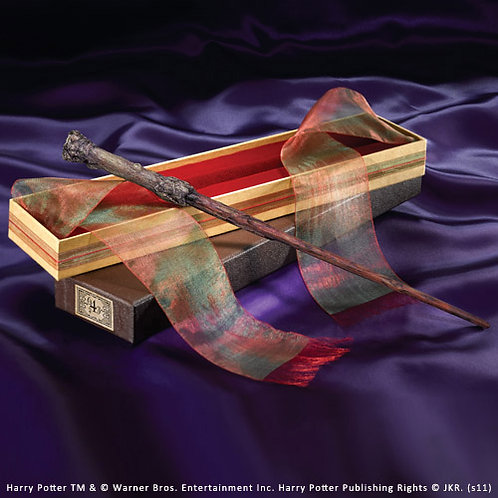 Harry Potter Wand In Ollivander's Box