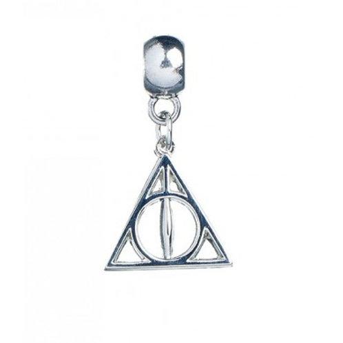 Harry Potter Deathly Hallows Slider Charm