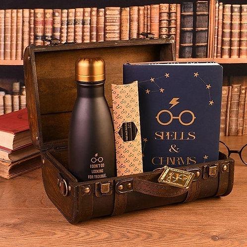 Harry Potter Trunk Gift Set