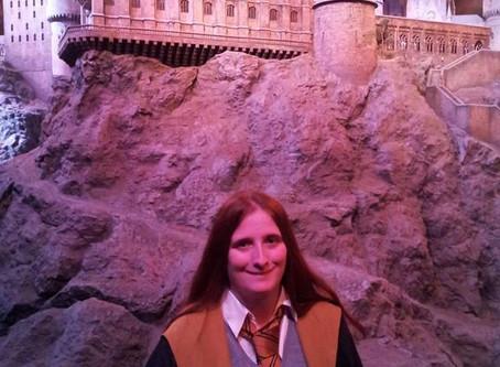 Harry Potter Super Fan - Lily Louise