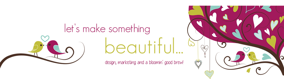Let's Make Something Beautiful | Design and Wedding Stationery | Skipton Yorkshire