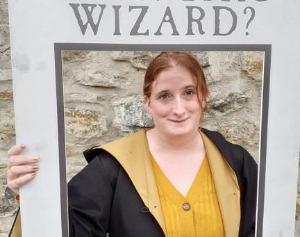 Harry Potter Party - Part 2