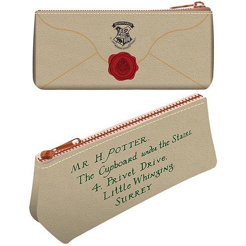 Harry Potter Letter Pencil Case