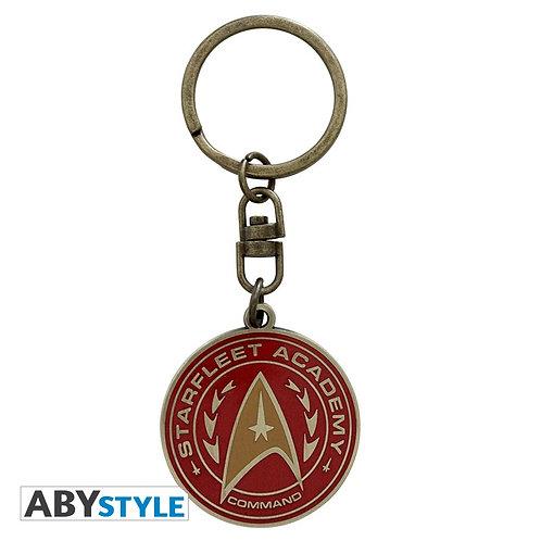 "Star Trek Keychain ""Starfleet Academy"""
