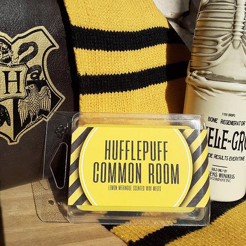 Hufflepuff Common Room Wax Melts