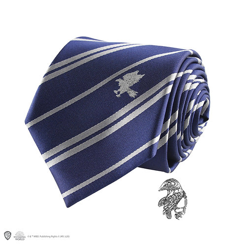 Harry Potter Ravenclaw Tie - Deluxe Edition