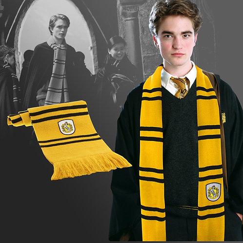 Harry Potter Hufflepuff Scarf