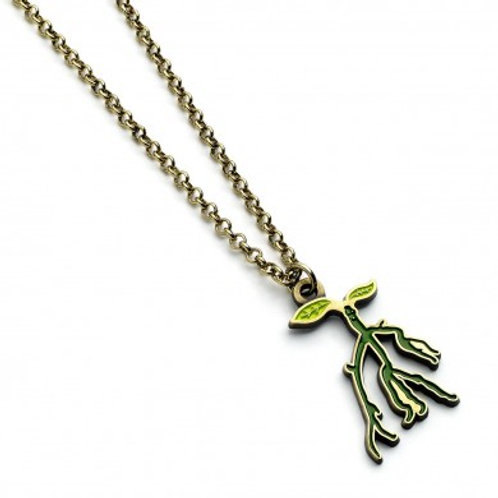 Fantastic Beasts Bowtruckle Necklace