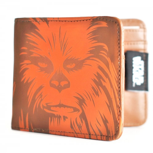 Star Wars Wallet - Chewbacca