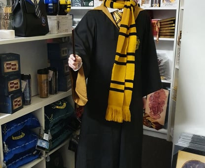 Harry Potter 5th Birthday Party - Part 3