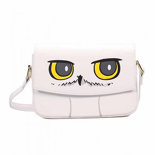 Harry Potter Mini Cross Body Bag Hedwig