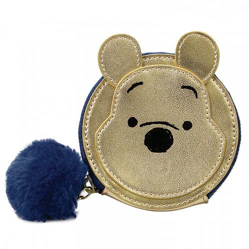 Disney Winnie The Pooh Coin Purse