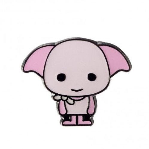 Dobby the House Elf Pin Badge
