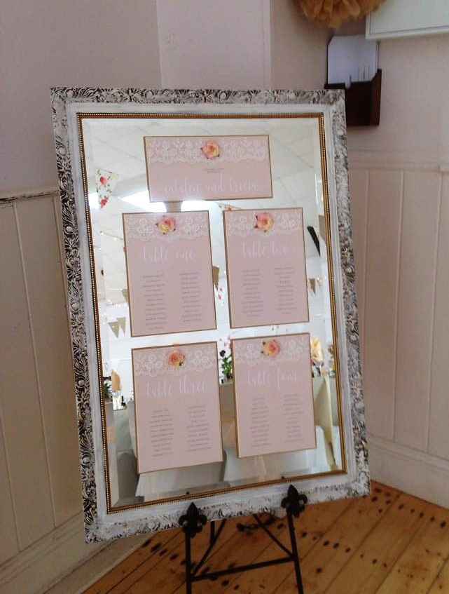 Wedding Stationery Skipton Yorkshire Colne Lancashire Let's Make Something Beautiful