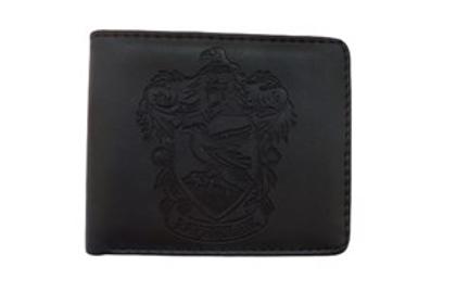 Harry Potter Embossed Ravenclaw Wallet